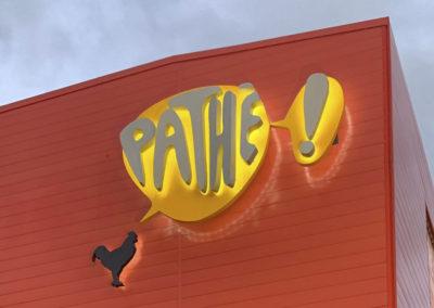 Pathé Nederland