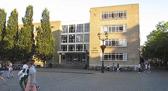 Renovatie van studentenhuisvesting voor de KMA