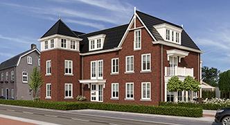 Nog één appartement beschikbaar in Veldhoven-Dorp!